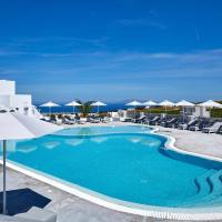 De Sol Hotel & Spa, hotel in Fira