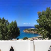 Mama's Pension, hotel in Agios Stefanos
