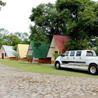 Pousada do Lago Ltda, hotel in Conceição do Mato Dentro