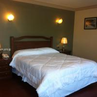 Hotel El Prado, отель в городе Кочабамба