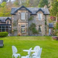 Lubnaig Guest House, hotel en Callander
