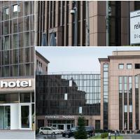 relexa hotel Airport Düsseldorf/Ratingen, Hotel in Ratingen