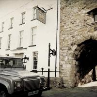 THE PIG-in the wall, hotel in Southampton