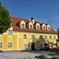 Gasthof Kremslehner, hotell i Stephanshart