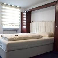 Hotel Zum Lamm, Hotel in Ansbach