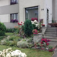 Apartman Hruba Skala, отель в городе Груба-Скала