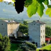 Pianaura Suites, hotel in Marano di Valpolicella