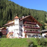 Garni Schenk, hotel in Selva di Val Gardena