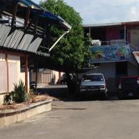 Ganang Village Rest House, hotel near Kota Kinabalu International Airport - BKI, Kota Kinabalu