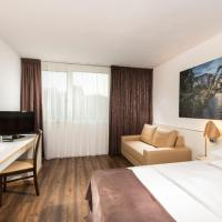 Tryp by Wyndham Wuppertal, hotel in Wuppertal