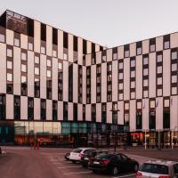 Clarion Hotel Aviapolis, hotel in Vantaa