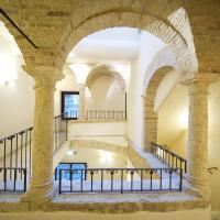 Palazzo Dei Mercanti - Dimora & Spa, hotell i Ascoli Piceno