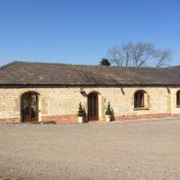 The Little Barn, hotel in Ashby de la Launde