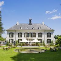 Bilderberg Kasteel Vaalsbroek, hotel in Vaals