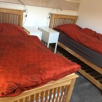 Appartement in Echenevex, hotel in Échenevex