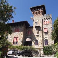Hotel La Vela-Castello Il Rifugio, hotel in Santa Margherita Ligure