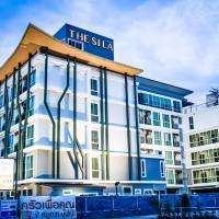 The Sila Hotel, hotel in Si Racha