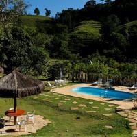 Pousada Araucária, hotel em São Luiz do Paraitinga