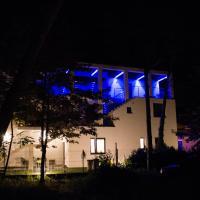 Aqua Marine – hotel w Juracie