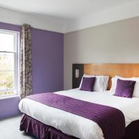 The Corner House Hotel, hotel in Taunton