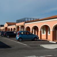 Autohotel Venezia, hotell i Mirano