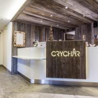 Hôtel Spa Crychar, hotel in Les Gets