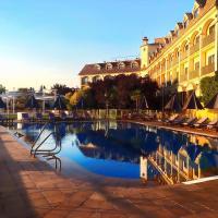 RL Ciudad de Úbeda, hotel in Úbeda