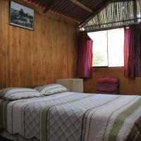 Oasis Paraiso Ecolodge, hôtel à Cabanaconde