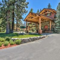 Black Bear Lodge, Hotel in South Lake Tahoe