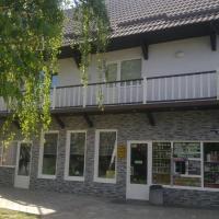 Mini Hotel Oliva, отель в Святогорске