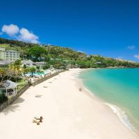 Sandals Regency La Toc All Inclusive Golf Resort and Spa - Couples Only, hotel in Castries