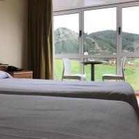 Hotel El Mirador del Nalón