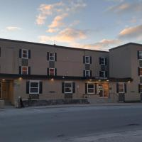Historic Hotel Corner Brook, hotel in Corner Brook