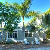 Seahorse Cottages - Adults Only, Hotel in Sanibel