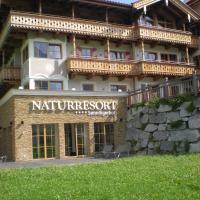 Naturresort Senningerhof, hotel in Bramberg am Wildkogel