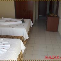 Nazar Hotel, hotel in Didim