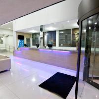 JB Hotel, hotel in Petrolina