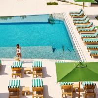 Hotel Camiral at PGA Catalunya, hotel en Caldes de Malavella