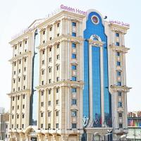 Golden Hotel, hotel em Jeddah