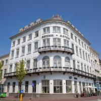 Fletcher Hotel-Restaurant Middelburg, hotel in Middelburg