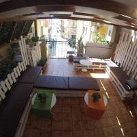 B&B La Giara, hotel a Porto Empedocle