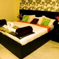 Hotel Gowtham, hotel near Coimbatore International Airport - CJB, Coimbatore