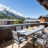 Grand Paradis 11 Apartment - Chamonix All Year