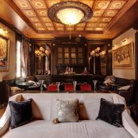 Hotel Moresco, hôtel à Venise (Dorsoduro)