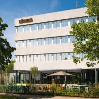 Hotel Nimma, hotel in Nijmegen