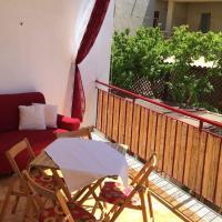 Le Case Di Teresa, hotel a Villaggio Mosè