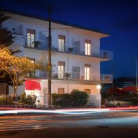 Minturnae Hotel, hotel in Scauri
