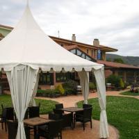 Casa de Labranza Ría de Castellanos