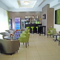 Hills Hotel апарт-отель