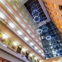 Avalon Hotel & Conferences, hotel in Riga